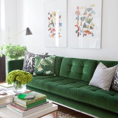 El color del mes: ¡Luz verde al cambio en abril!