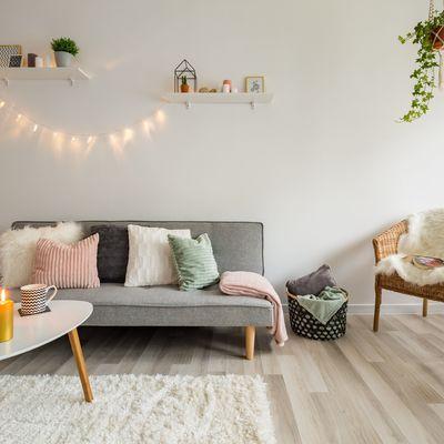 Cómo adaptar tu casa a la llegada de invitados durante las fiestas