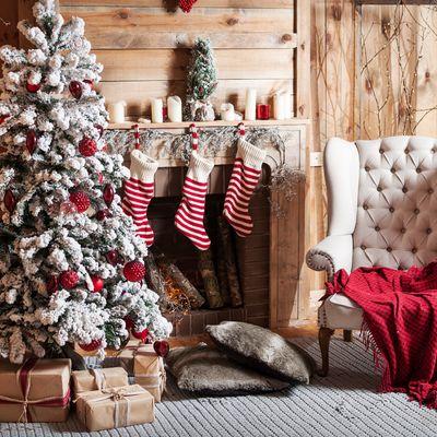 Consejos para disfrutar de una Navidad sin estrés