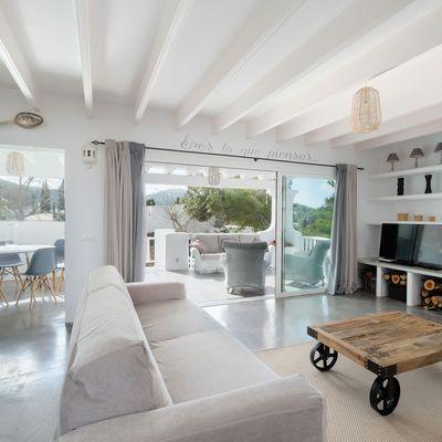 Cinco trucos para que tu casa sea más fresca en verano