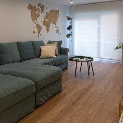 Reforma integral piso Galdakano