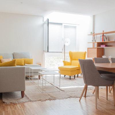 Apartamento Aravaca