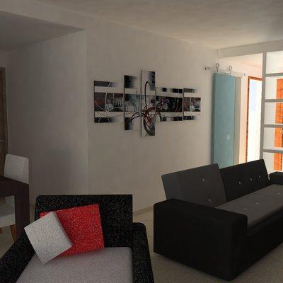 Reforma integral vivienda unifamiliar Algeciras
