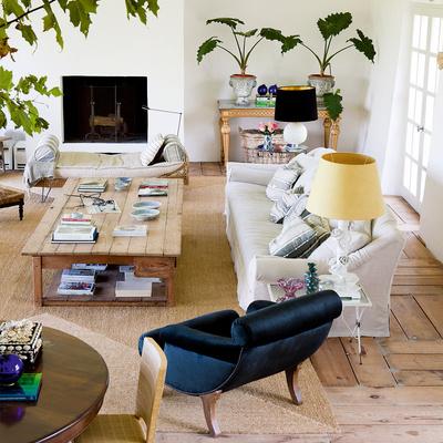 10 Trucos para renovar tu chalet o casa de campo
