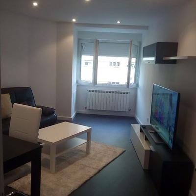 Reforma  de un piso en Oviedo