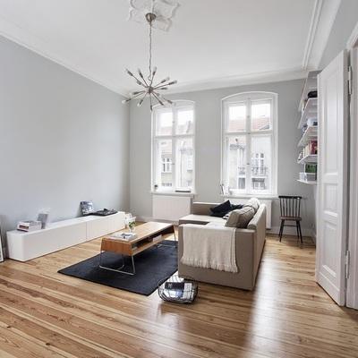 8 Claves para decorar un piso que quieres alquilar