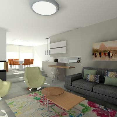 Mobiliario de la vivienda