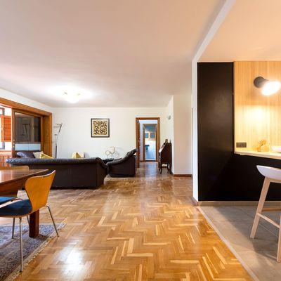 9 reformas para tu salón que cuestan menos de 650 euros