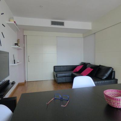 Salón Apartamento