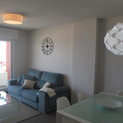 Reforma Dos Apartamentos En Playa De Gandía