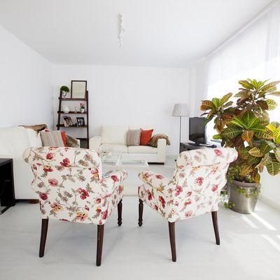 Soluciones gigantes para pisos pequeños
