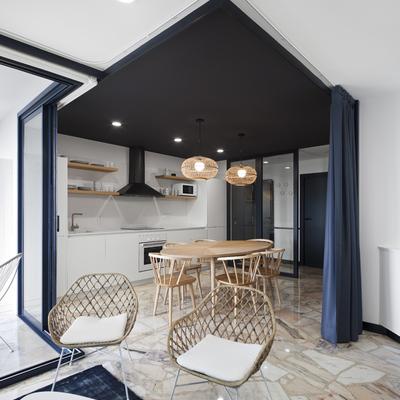Apartamento turistico con decoracíon elegante