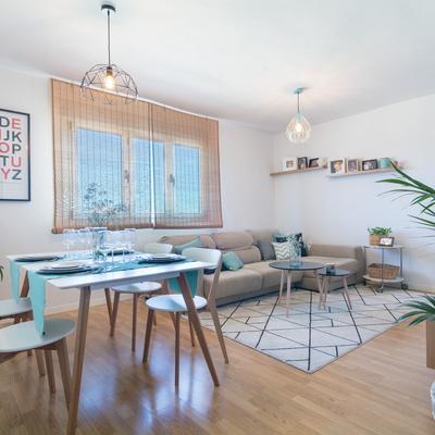 La transformación de una vivienda única en Granada