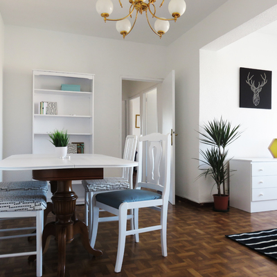 Home Staging Low cost