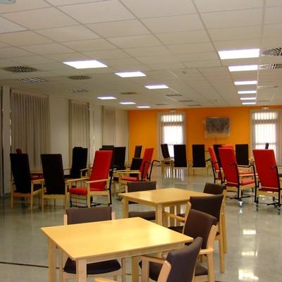 Salón comedor 2