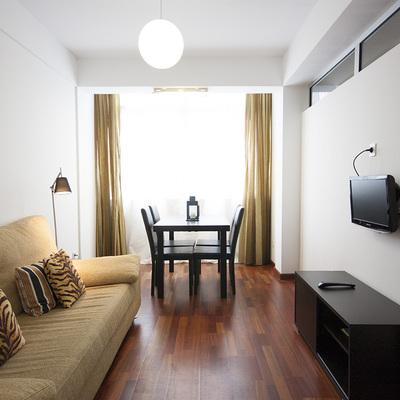 Un piso que muestra el poder de los pequeños detalles