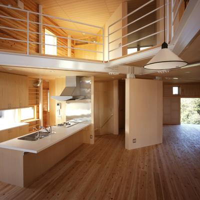 Casa sato con climatización solar (Barcelona)