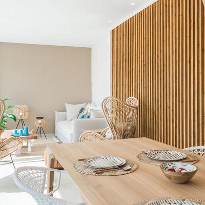 Cambios exprés para darle un aire nuevo a tu casa sin obras