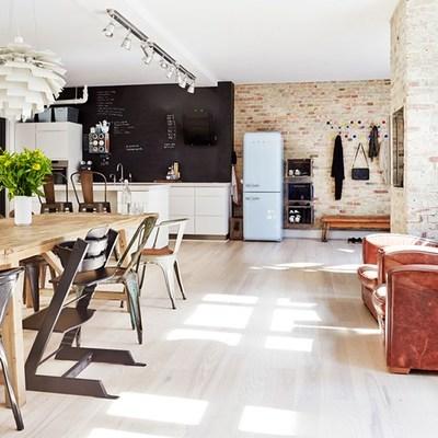8 claves para convertir tu casa al estilo nórdico