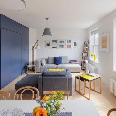 Azul para tu casa: entre tradición y novedad