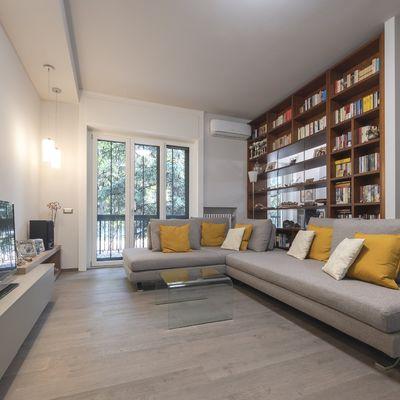 10 trucos infalibles para tener la casa más ordenada del mundo