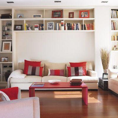 10 salones pequeños con grandes ideas