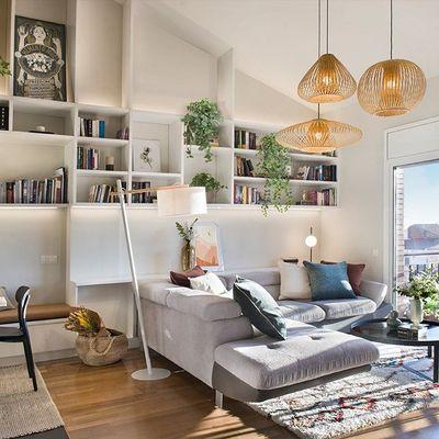 6 rincones de tu casa en los que merece la pena poner un punto de luz