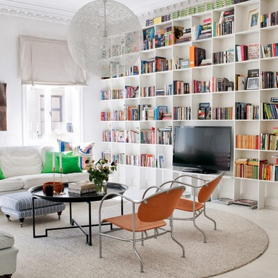 Presupuesto librer as en cantabria online habitissimo for Librerias salon