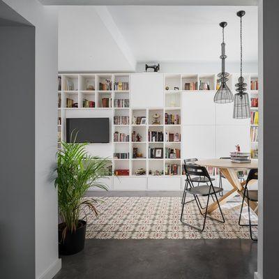 5 tendencias para renovar tu salón que nunca pasan de moda