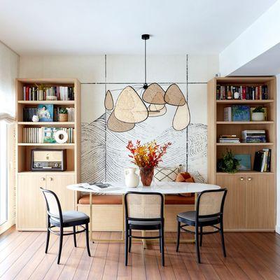 Aprende a renovar la decoración de tu salón sin gastar demasiado