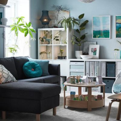 Dime qué madera te gusta y te diremos qué mueble de IKEA es para ti
