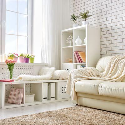 7 mejoras para tu salón que cuestan menos de 100€