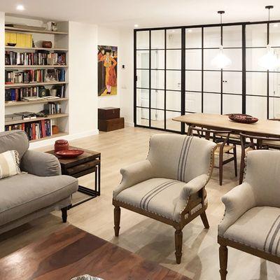 Dime qué sofá tienes y te diré qué sillón encaja a la perfección