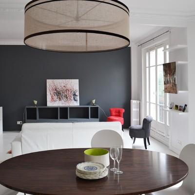 Habitissimo reformas y servicios para el hogar for Pintura gris para interiores