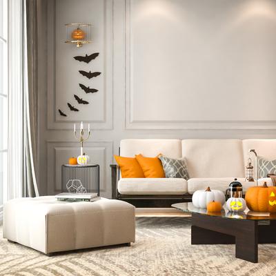 Prepara tu casa para Halloween: recetas, decoración y disfraces terroríficos