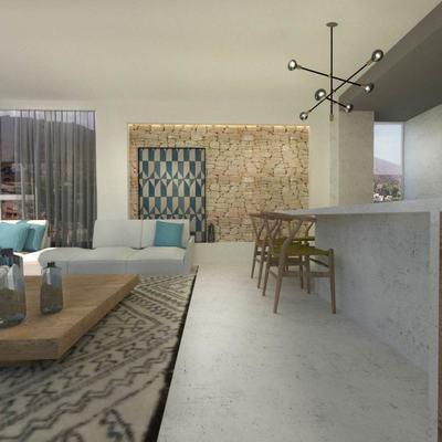 MO - Apartamento turístico