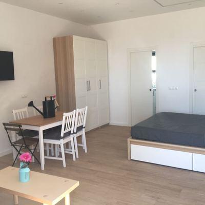 Salón dormitorio