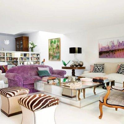 Descubre las ventajas de mezclar estilos decorativos