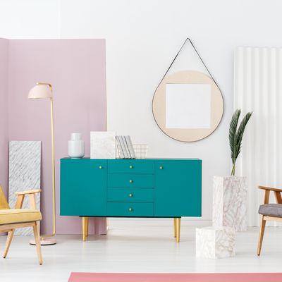 Lista: los mejores colores Pantone de esta década
