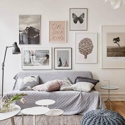 Da la bienvenida al otoño y decora tu hogar con las nuevas tendencias