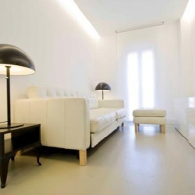 Reforma Integral de vivienda en San Sebastian