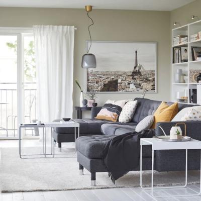 6 beneficios de tener tu casa ordenada y bien aprovechada