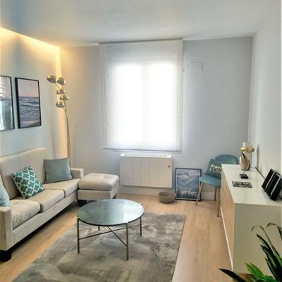 Reforma Integral Vivienda 60 m2
