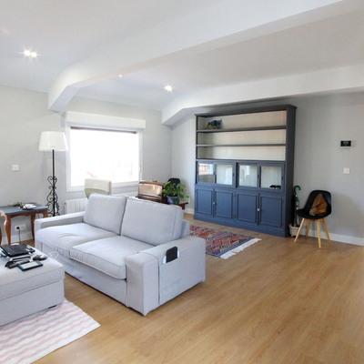 Reforma vivienda en Bilbao 3