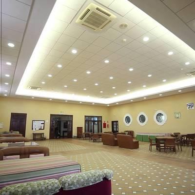 Salón Hotel