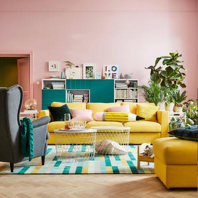 10 decisiones decorativas que mejorarán tu calidad de vida