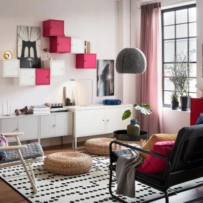 Cómo decorar tu casa para que desprenda buen rollo