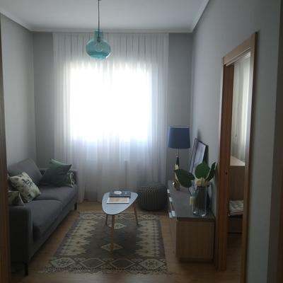 Reforma de Vivienda de 70 m2