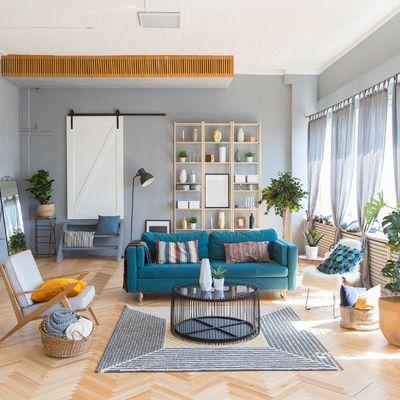 Por qué debes contar con un interiorista para elevar tu casa a otro nivel