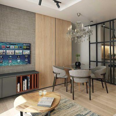 Qué elementos hacen que tu salón parezca más grande (y uno que puede dejarte sin espacio)
